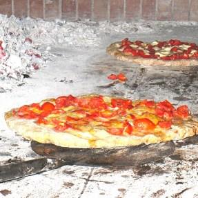 Italy Italian Napoli Pizza 02
