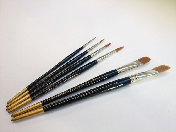 Pro Arte Prolene Watercolour Brushes