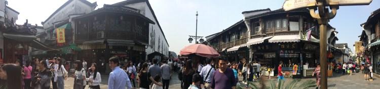 Hangzhou-OldStreet