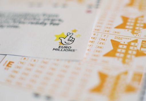 EuroMillions results LIVE - £40m jackpot up for grabs