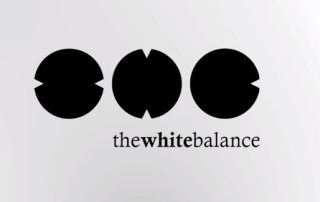 The White Balance logo
