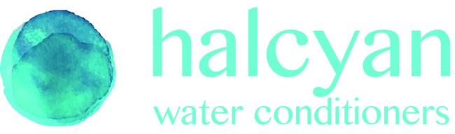 Halcyan logo