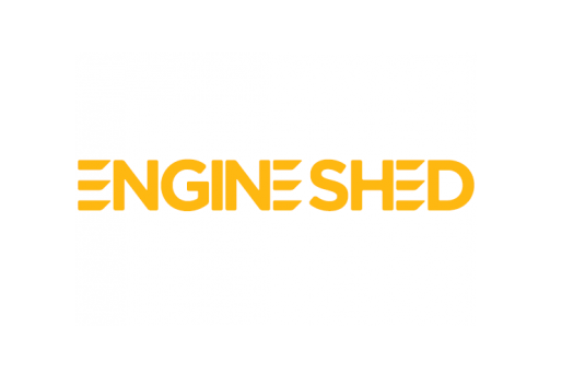 Image result for engine shed bristol logo""