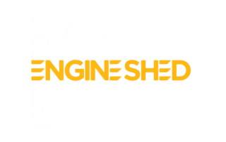 Engine Shed logo
