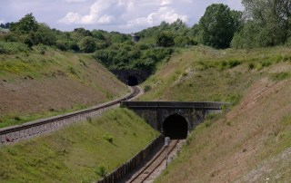 Patchway Tunnels