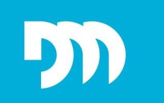 Design Militia logo