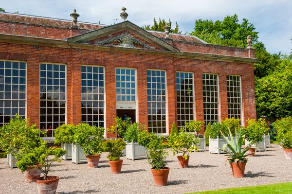 National Trust Worcestershire
