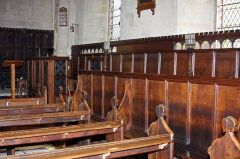 Historic Churches In Yorkshire Heritage Guide To