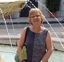 Christine Redman