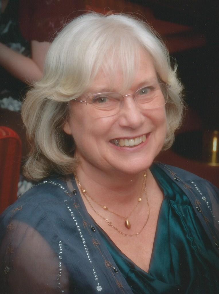 Joy Wallis