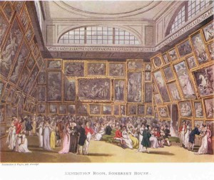 the_exhibition_room_at_somerset_house_by_thomas_rowlandson_and_augustus_pugin-_1800