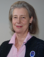 Kathleen Winch