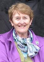 Kathleen Churchill