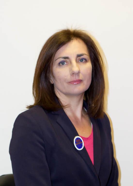 Juliana Bicskei McNicol