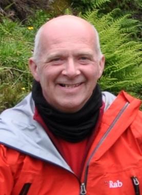 Andrew Foxon