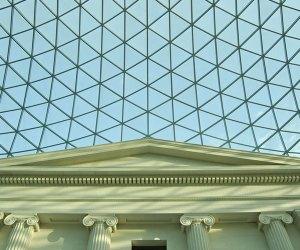 great court british museum