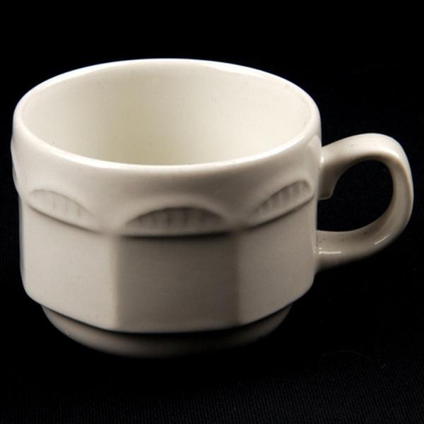 DEMI-TASSE COFFEE CUP STEELITE MONTE CARLO