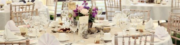 Catering and furniture hire Somerset