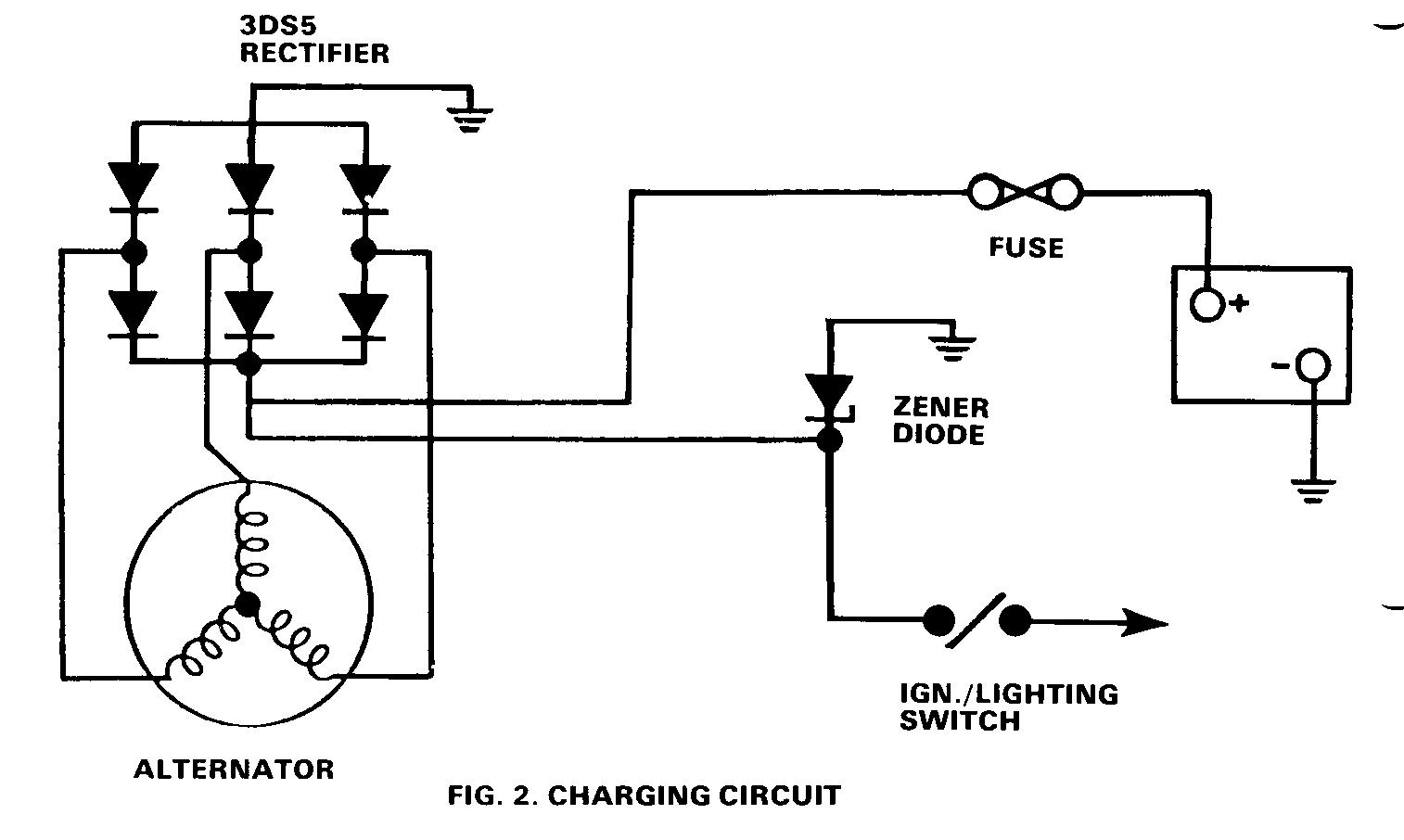 T140 Wiring Diagram