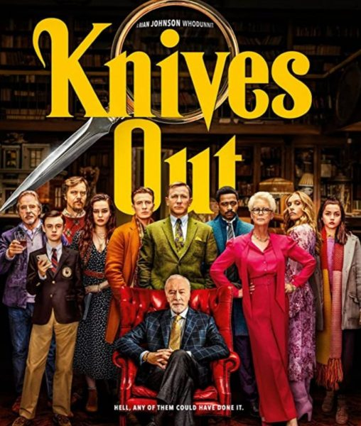 Watch Knives Out Full Movie Online