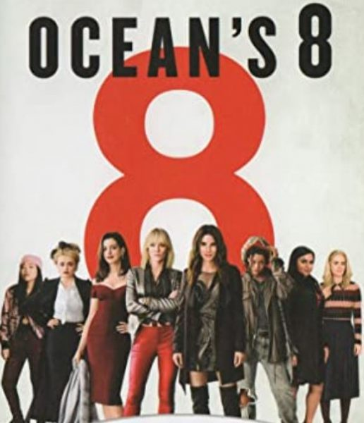 Watch Ocean's 8 Movie Online