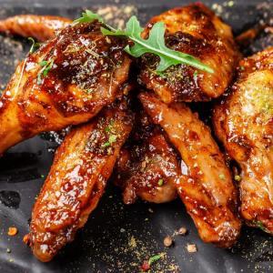 Pastured Organic Chicken- Wings