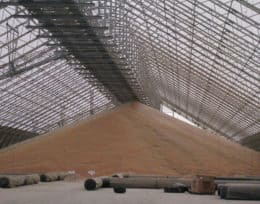 Commodity Storage