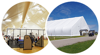Indoor Sports Facility & Recreation Facilities Testimonial