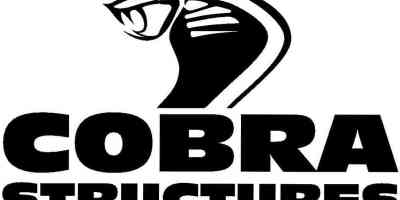 Cobra Structures Join Britespan as New Authorized Dealer