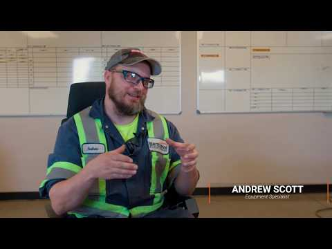 Hear from Our Manufacturing Team - Andrew