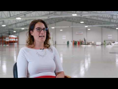 Hear from Our Administration Team - Jennica