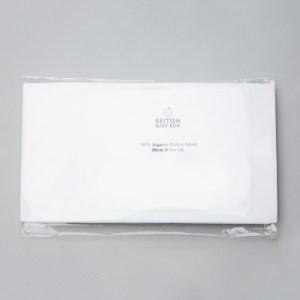 British Baby Box Product - Sheet
