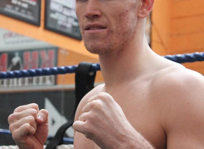 callum smith boxer