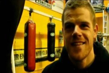 callum johnson boxer