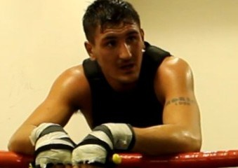 matty askin boxer