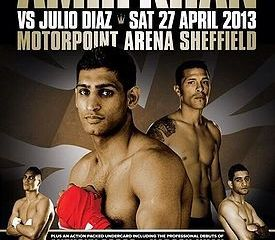 Amir_Khan_vs._Julio_Diaz poster