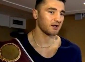nathan cleverly belt