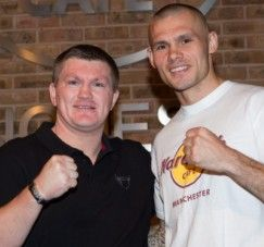 ricky hatton martin murray