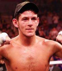 Jamie mcdonnell champion