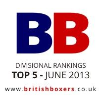BB RANKINGS