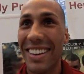 james degale interview