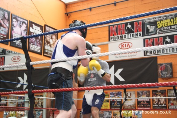 stephen smith sparring joe costello2