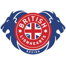 british lionhearts logo