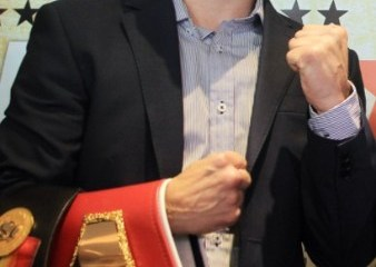carl frampton boxing belfast