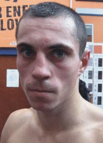 Scott Quigg v Jamie Arthur fight video