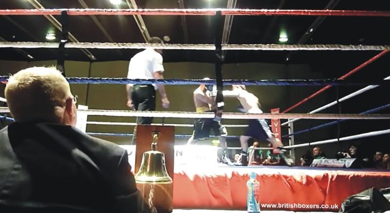 boxing judging