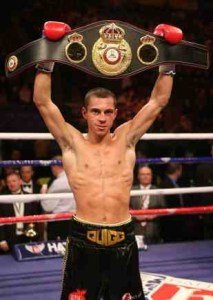 Quigg - Donaire fight mooted for November