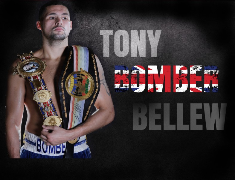 tony bellew-boxing