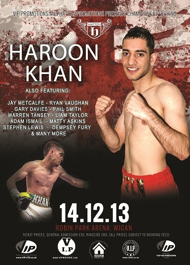 Harroon Khan