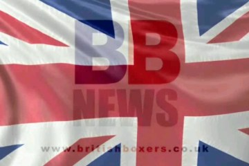 BB FLAG LOGO